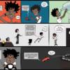 Bizee Bit - Stale Cake Comics